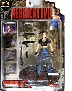 Amazon Com Palisades Resident Evil Action Figures Series