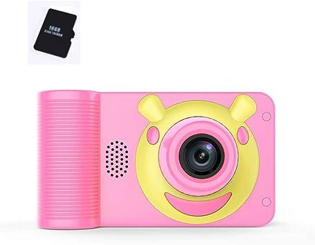 AG-NYQ 2.0 Pulgadas HD Mini cámara Digital Creativa de Dibujos ...