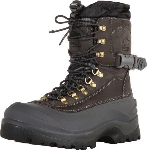 Men's Men's Boot Conquest Boulder Sorel Conquest Sorel Boot EnpqP