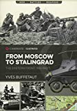 Image of From Moscow to Stalingrad: The Eastern Front, 1941-1942 (Casemate Illustrated)