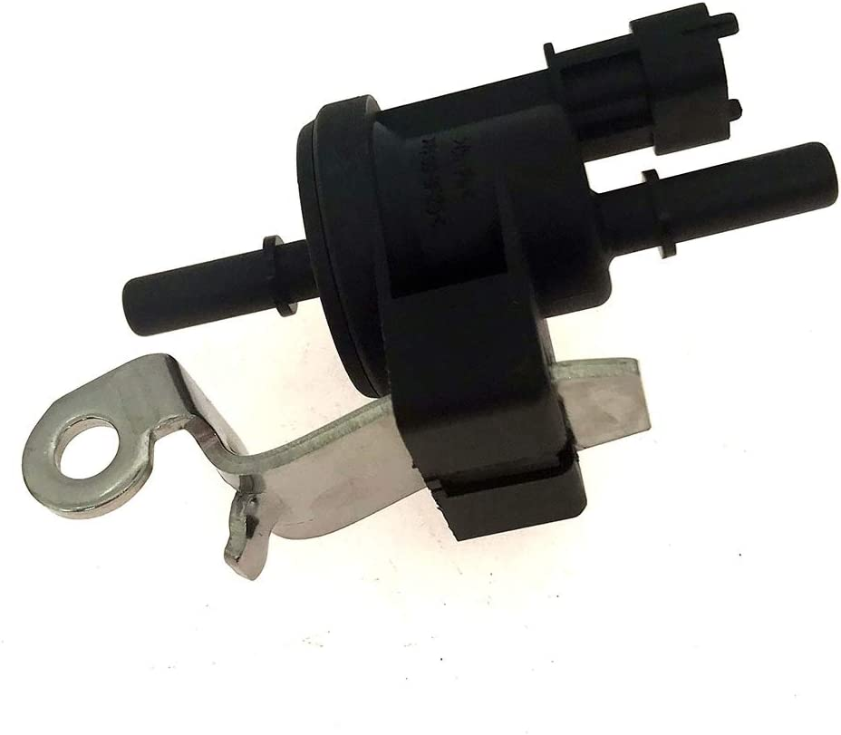 1X Vapor Canister Purge Valve 12611801 For Saturn Outlook GMC Acadia 3.6L