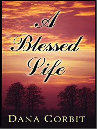 book cover of A Blessed Life