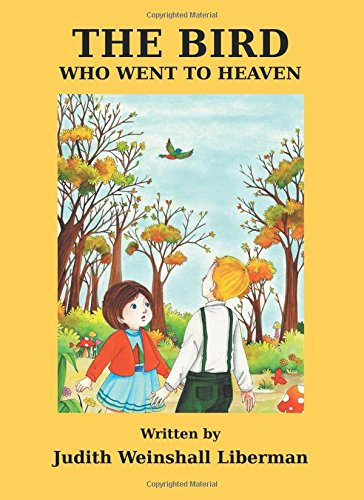 Download The Bird Who Went to Heaven PDF