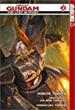 The Last Outpost, Book 2 (Mobile Suit Gundam G-Unit)