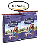 PACK OF 2 - Purina Dog Chow Healthy Weight Dog Food 16.5 lb. Bag