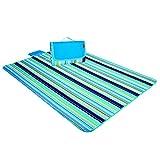 XUBA Picnic Oxford Cloth Outdoor Mat Folding Waterproof Crawling Mat