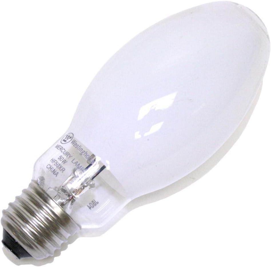 HF50XR Mercury Vapor Light Bulb Westinghouse 37401