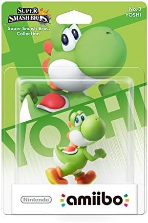 Nintendo Yoshi No.3 - Figuras de acción y de colección ...