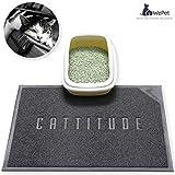 Best Cat Litter Mats - WePet Original Premium Durable Cat Litter Mat 30 Review