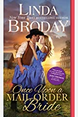 Once Upon a Mail Order Bride (Outlaw Mail Order Brides Book 4) Kindle Edition