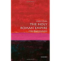 The Holy Roman Empire: A Very Short Introduction (Very Short Introductions)