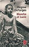 Blanche et Lucie