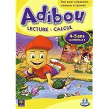 Adibou 4-5 Ans (vf)