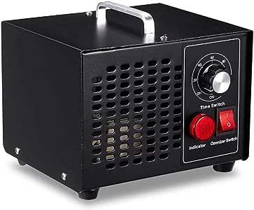 Godmoy Generador de ozono Comercial 3500mg Máquina de ozono ...