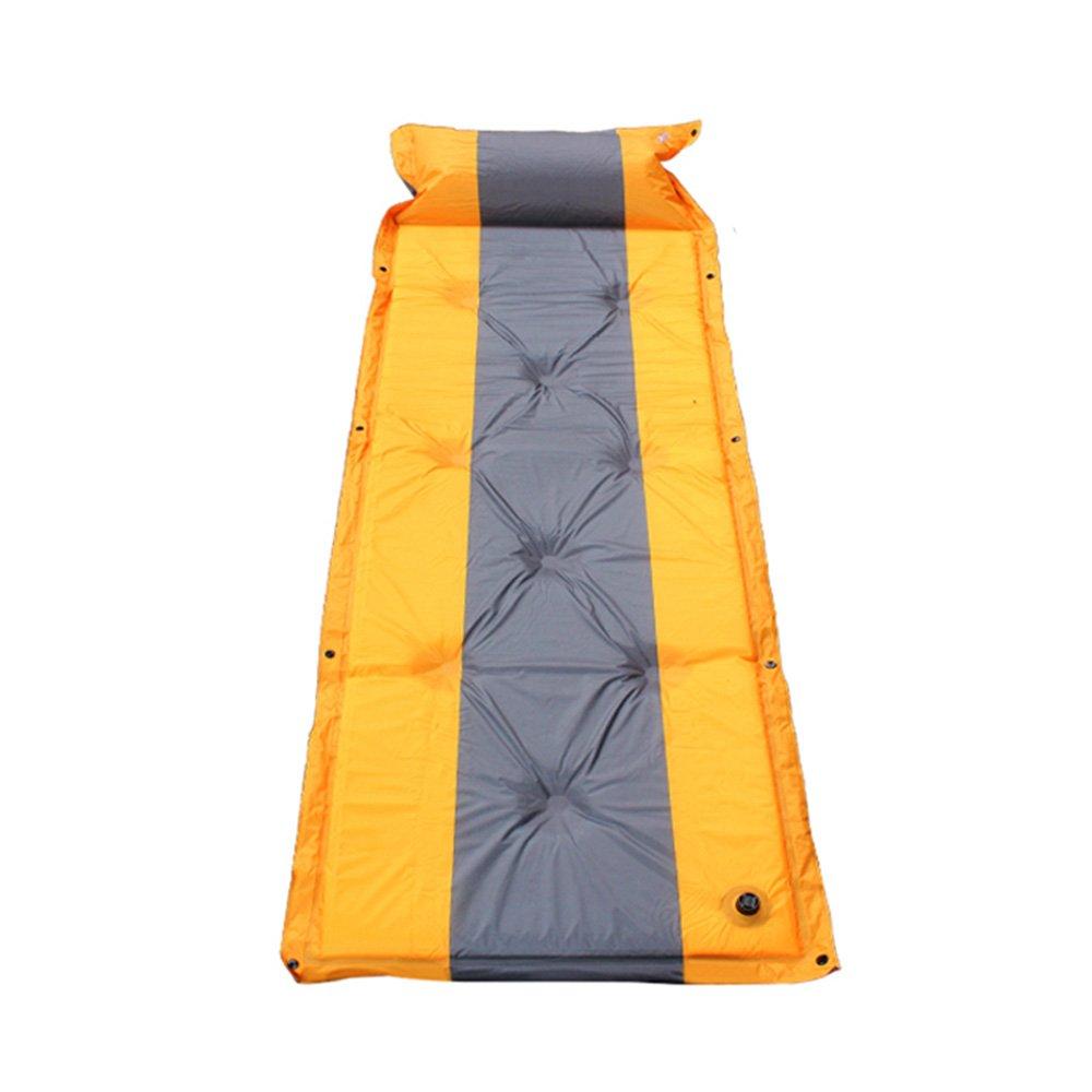 ZXQZ Auto-aufblasbares Bett-automatisches Antivibrationsluft-Bett SUV-Stamm-Reise-Bett Aufblasbares Bett (größe : 180  60  33CM)