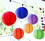 Bobee Rainbow Party Decorations, Fiesta Party