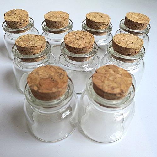 glass bottle cork stopper - 5