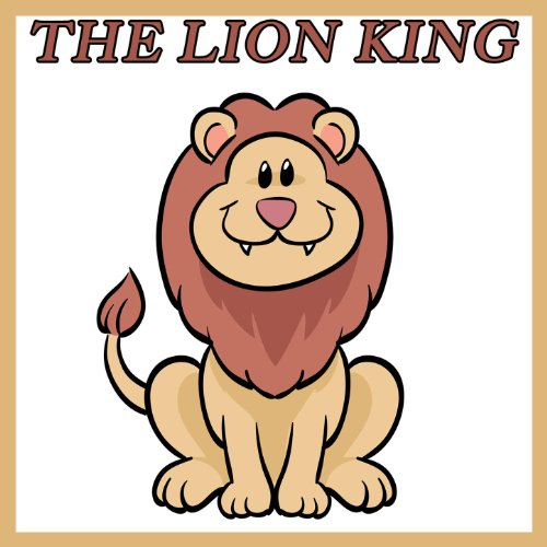 The Lion King - The Musical (King Broadway Lion)