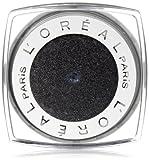 L'Oréal Paris Infallible 24HR Shadow, Eternal Black, 0.12 oz.