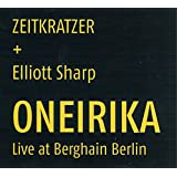 Oneirika-Live At Berghain Berlin