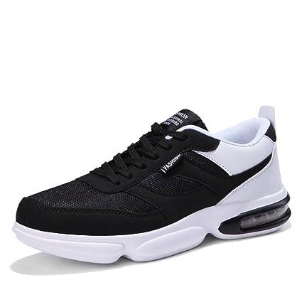 Calzado de running para hombre Zapatillas ligeras Zapatillas deportivas para trail running Zapatillas para caminar Zapatos