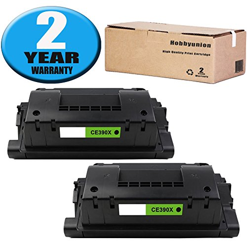 CE390X Toner Cartridge Compatible Hobbyunion product image