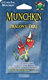 PSI Munchkin Dragons Trike Board Games