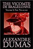 Le Vicomte de Bragelonne, Alexandre Dumas, 1592248195