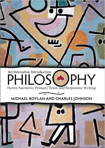 Does every piece of writing have a philosophy?
