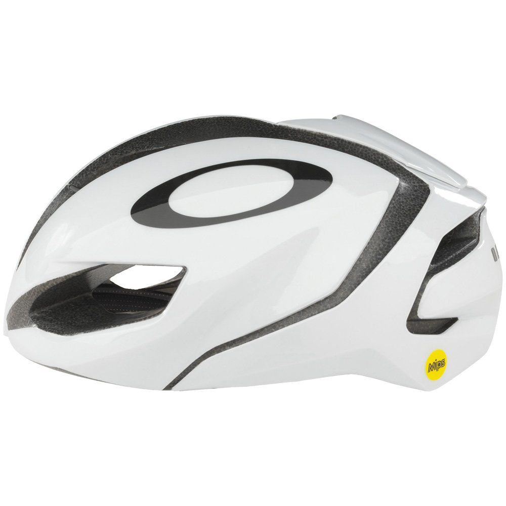 Oakley ARO5 Cycling Helmet White Large by Oakley