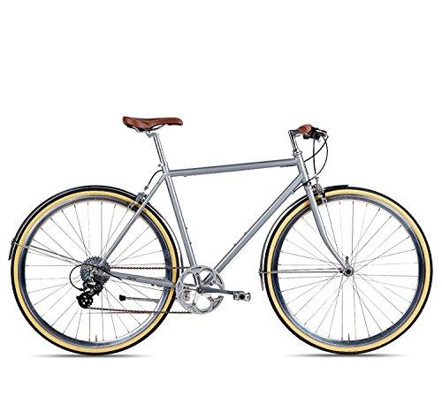 Skysper Bicycle, 8-Speed …