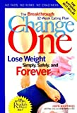 Change One, Reader's Digest Editors, 0762105259