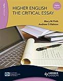 Higher English: The Critical Essay (SEM)