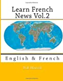 Learn French News Vol. 2, Nik Marcel, 1499256221