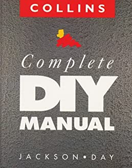 collins complete diy manual albert jackson david day rh amazon com collins diy manual download collins diy manual 2017