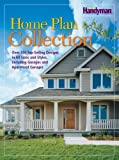 Home Plan Collection, Editors of The Family Handyman, 0762106417