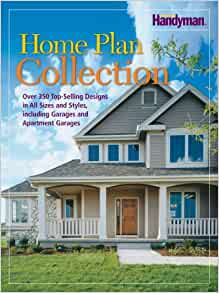 Home plan collection family handyman editors of the for Family handyman house plans
