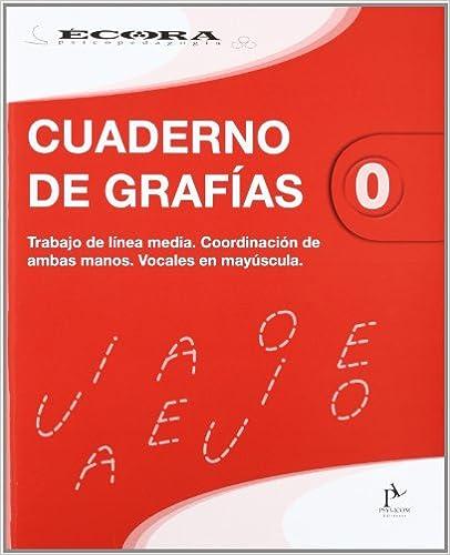 Libros en pdf gratis para descargar. Cuad. de grafias 0 PDF MOBI
