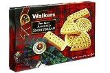 #9: Walkers Shortbread Assorted Pure Butter Shortbread, 8.8 Ounce