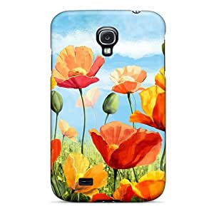 Galaxy S4 Hard Back With Bumper Tpu Custom Cases Covers