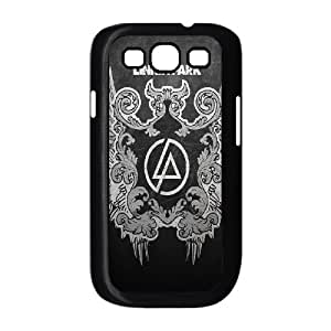 The latest linkin park band logo poster Hard Plastic phone Case for Samsung Galaxy S3 I9300 Case Cover RCX087940