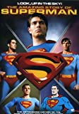 Look, Up in the Sky!: Amazing Story of Superman, The (DVD) (WS)