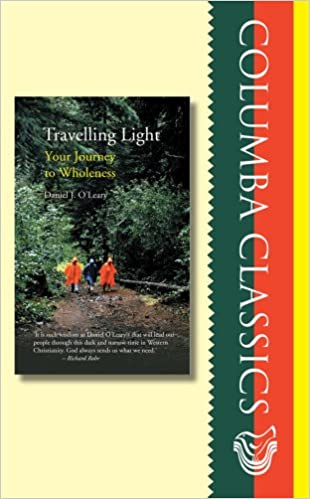 Travelling Light: Your Journey to Wholeness (Columba Classics)