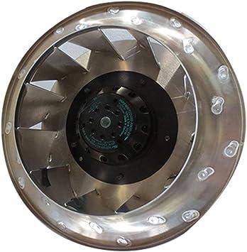 Original New ebm-papst Fan W2S130-AA25-01 115VAC 0.47//0.56A 38//41W High Temperature Resistance Axial Fans