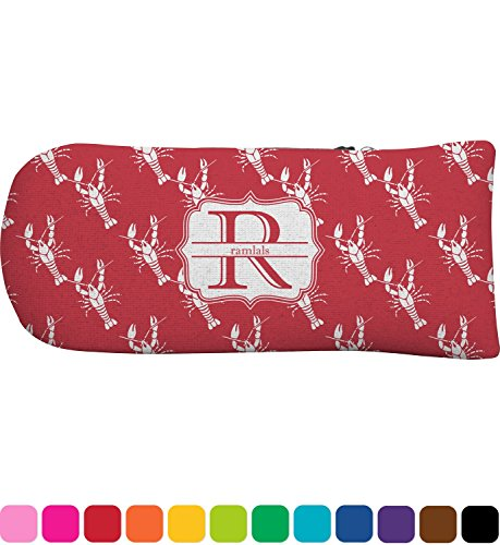 RNK Shops Crawfish Putter Cover (Personalized)