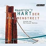 Der Psalmenstreit | Maarten 't Hart