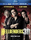 Hellbenders [Blu-ray] [Import]