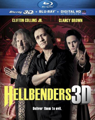 Hellbenders [3D Blu-ray + Blu-ray + Digital HD]