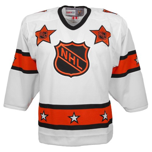 Replica Jersey 1981 Vintage - 1981 NHL All Star Wales Conference Vintage Replica Jersey (L)