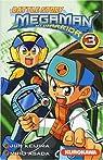 Battle Story Megaman, Tome 3 : par Asada
